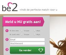 Be2 dating kosten